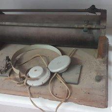 Radios de galena: RADIO GALENA. Lote 160454554