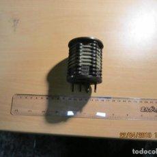 Radios de galena: BOBINA RADIO GALENA ENCHUFABLE AÑO 1925. Lote 160799006