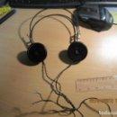 Radios de galena: AURICULARES 2000 OHMS RADIO GALENA. Lote 160823498