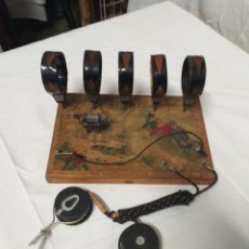 Detektorempfänger - RADIO GALENA - 164417456