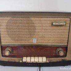 Radios de galena: RADIO ANTIGUA. Lote 171829610