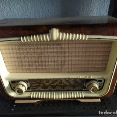 Radios de galena: RADIO ANTIGUA. Lote 175584205