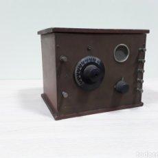 Radios de galena: RADIO GALENA. Lote 182229133