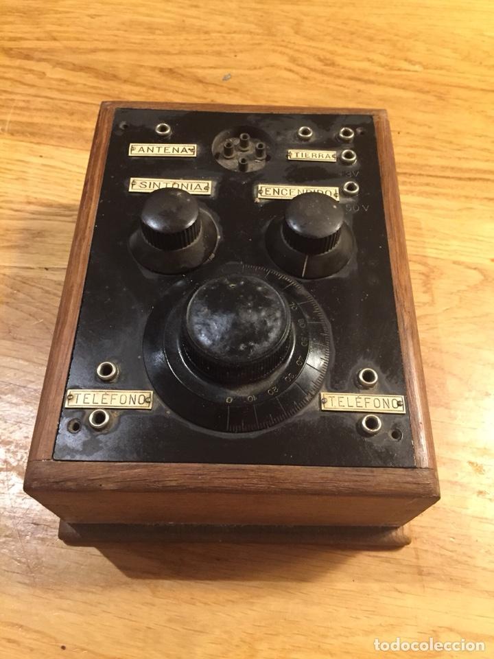 Radios de galena: Radio galena - Foto 7 - 184201237