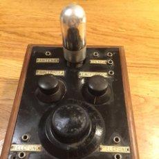 Radios de galena: RADIO GALENA. Lote 184201237