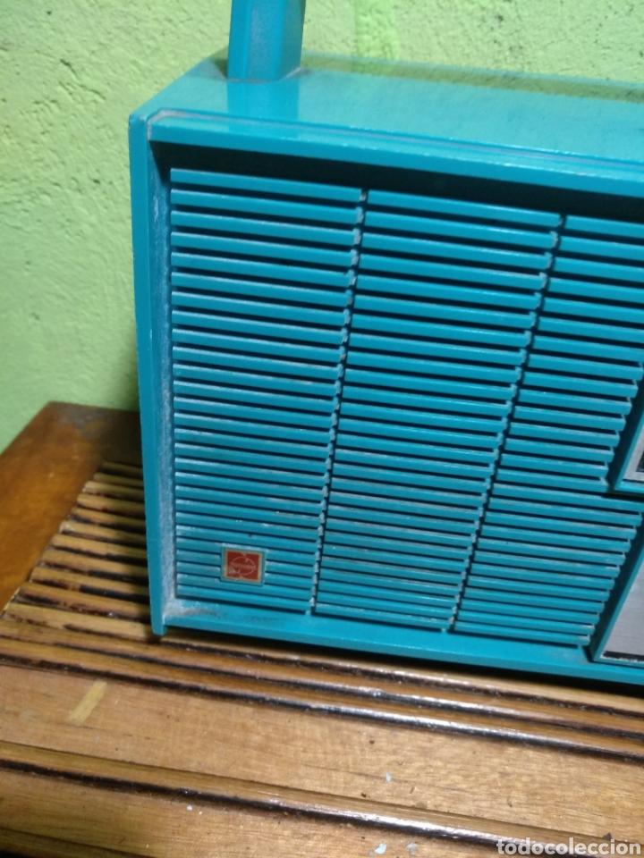 Radios de galena: Radio panasonik años 70 foncciona - Foto 3 - 184539602