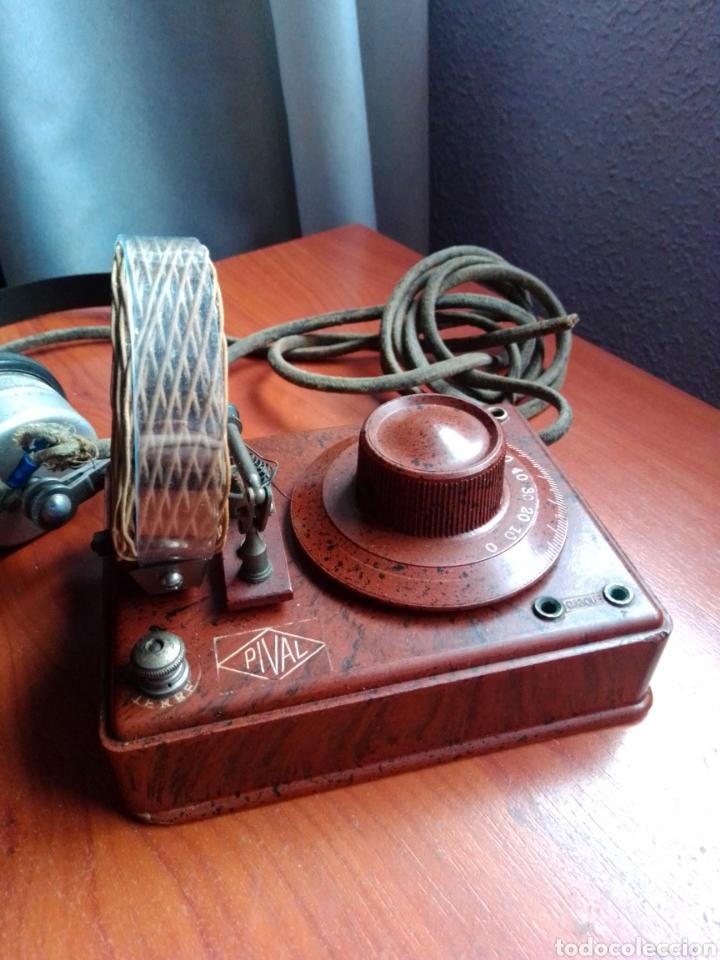 Radios de galena: Radio galena pival - Foto 2 - 187187716
