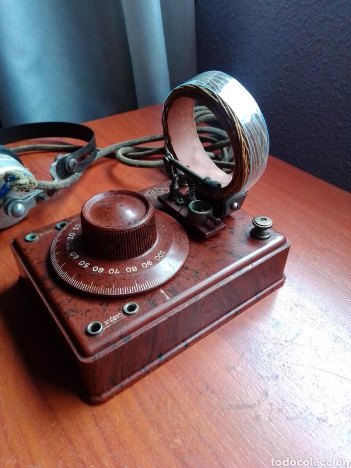 Radios de galena: Radio galena pival - Foto 3 - 187187716