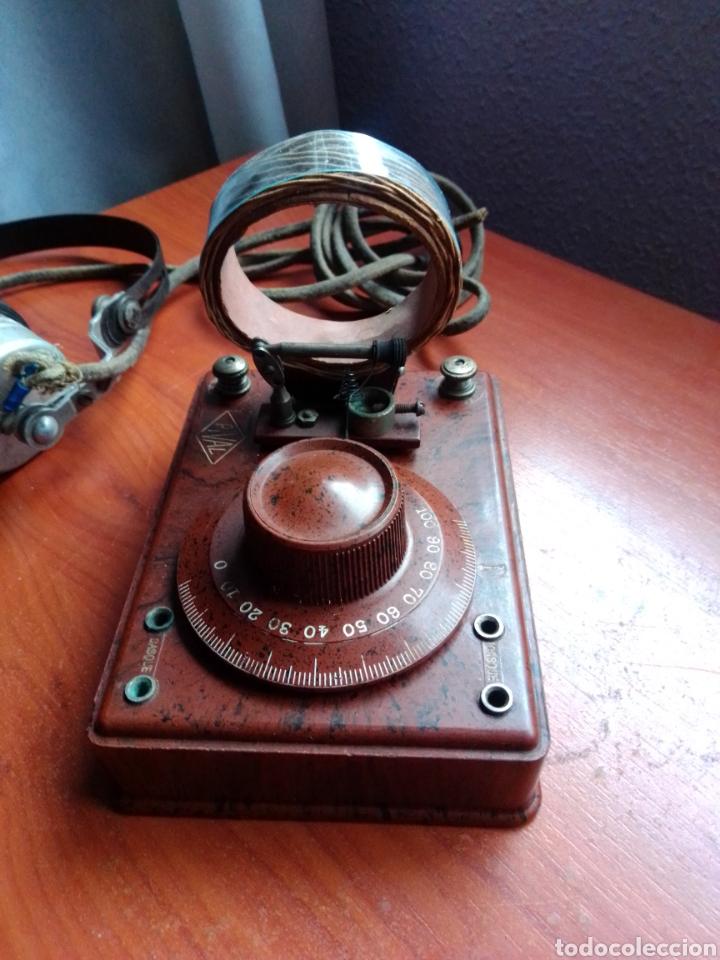 Radios de galena: Radio galena pival - Foto 4 - 187187716