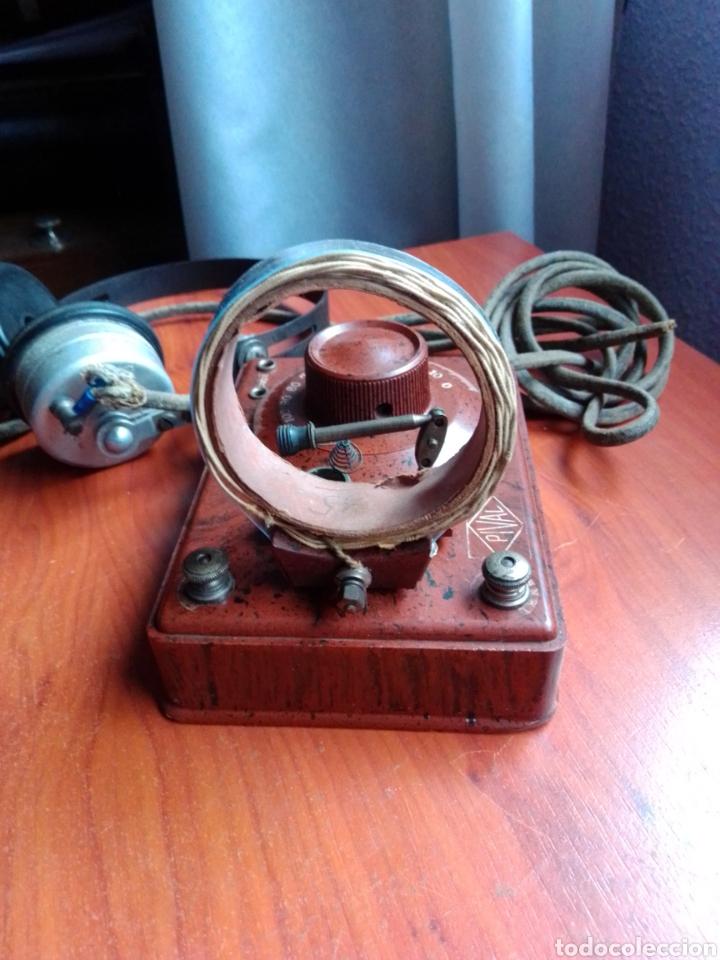 Radios de galena: Radio galena pival - Foto 5 - 187187716
