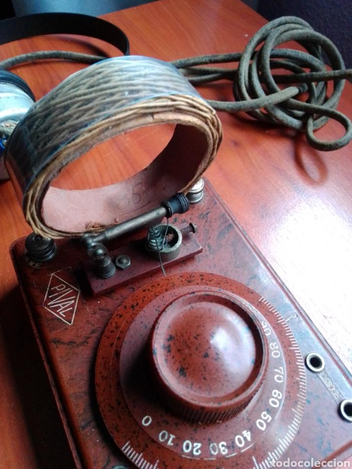 Radios de galena: Radio galena pival - Foto 6 - 187187716