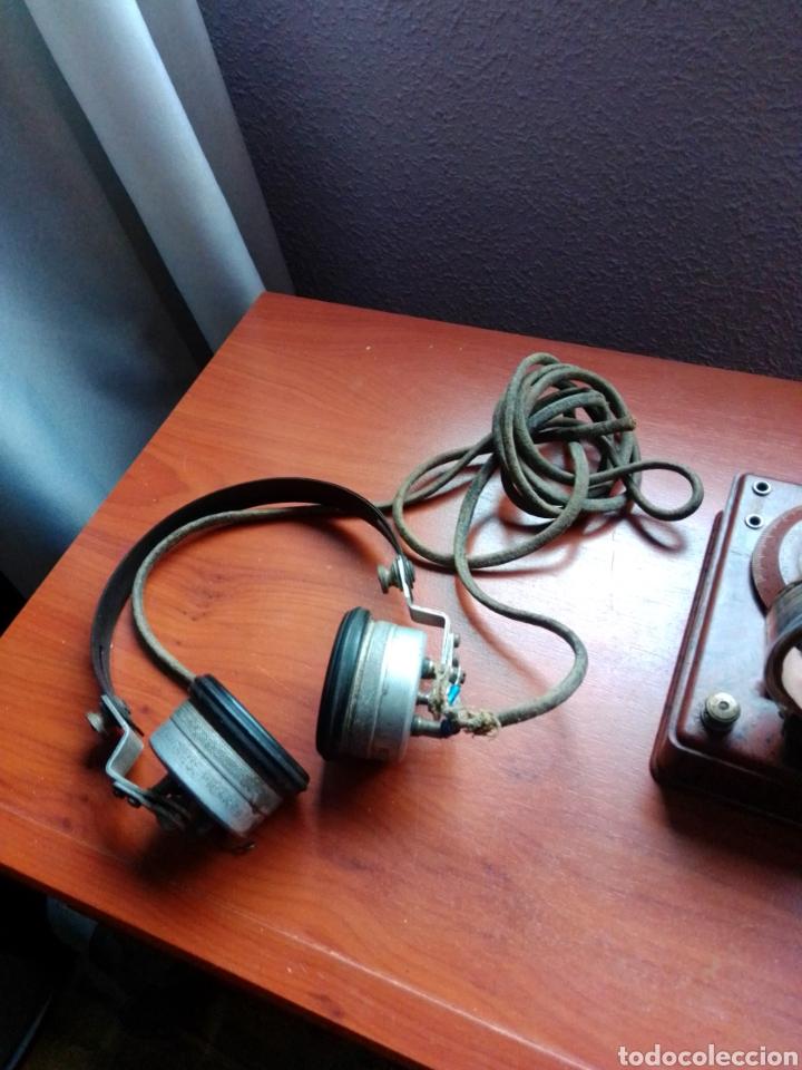 Radios de galena: Radio galena pival - Foto 8 - 187187716