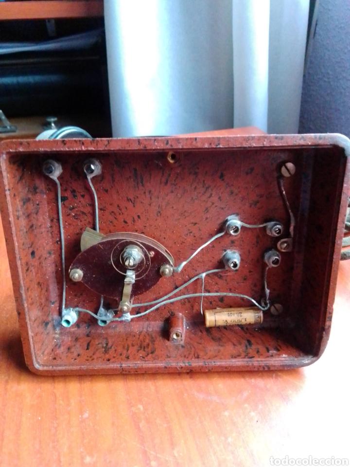 Radios de galena: Radio galena pival - Foto 13 - 187187716