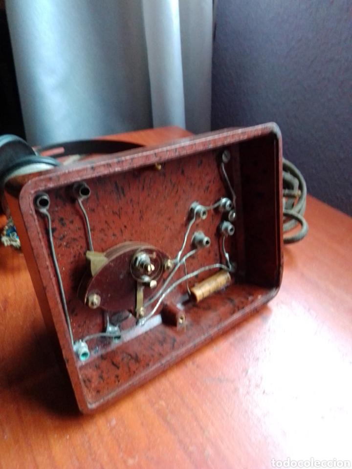 Radios de galena: Radio galena pival - Foto 14 - 187187716