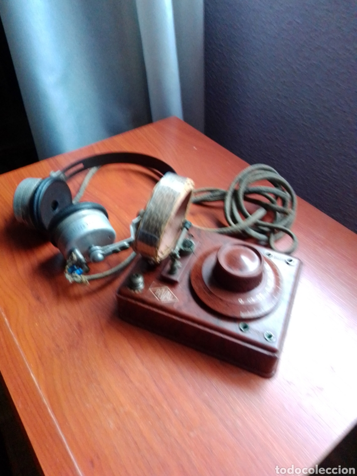 Radios de galena: Radio galena pival - Foto 15 - 187187716