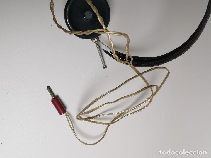 Radios de galena: AURICULARES para RADIO DE GALENA. 2000 OHM- - Foto 11 - 191004810