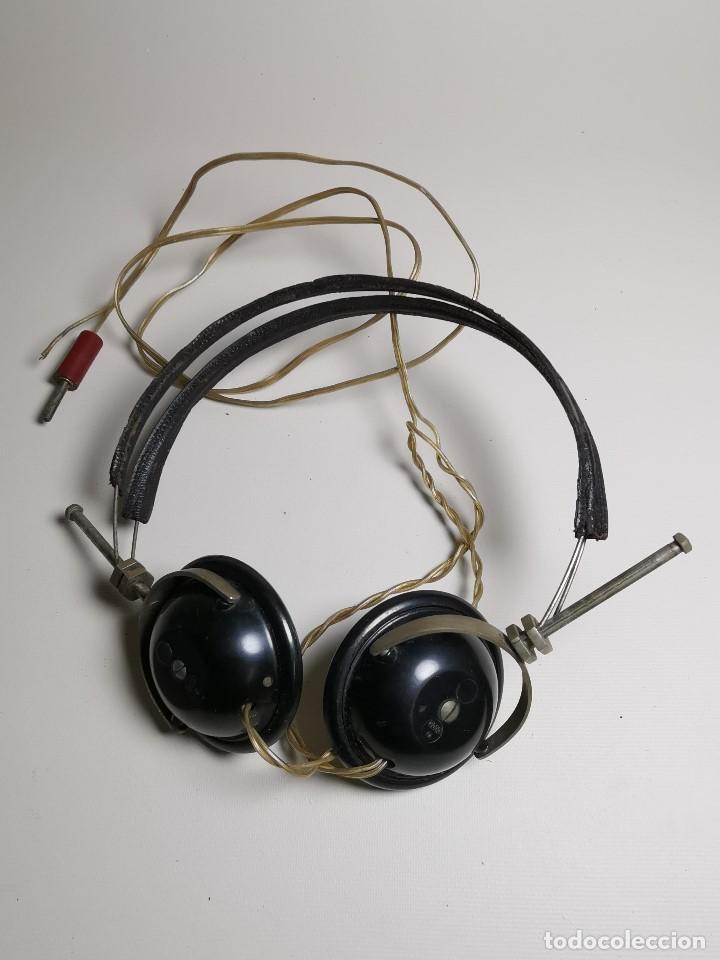 Radios de galena: AURICULARES para RADIO DE GALENA. 2000 OHM- - Foto 14 - 191004810