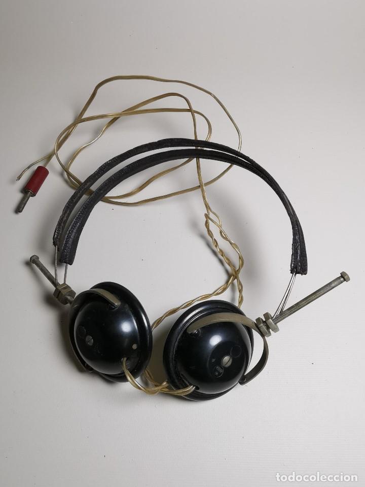 Radios de galena: AURICULARES para RADIO DE GALENA. 2000 OHM- - Foto 15 - 191004810