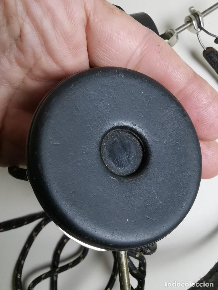 Radios de galena: AURICULARES para RADIO DE GALENA. MARCA ORIGINAL 1000 OHM- - Foto 19 - 191004902