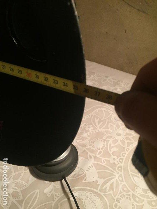 Radios de galena: Antiguo altavoz de trompeta para radio de galena marca Brunet Duotghe años 10-20 - Foto 17 - 191227190