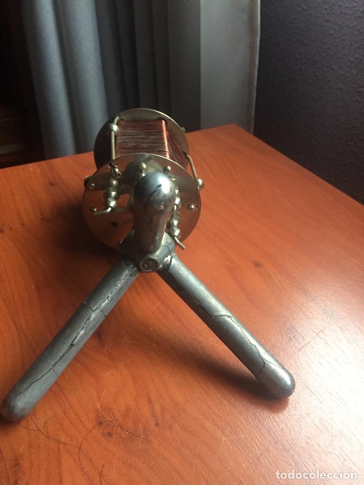 Radios de galena: Radio Galena big martian - Foto 16 - 191903107