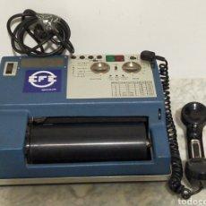 Radios de galena: ANTIGUO APARATO RADIO AMERICANO A IDENTIFICAR. Lote 200179785