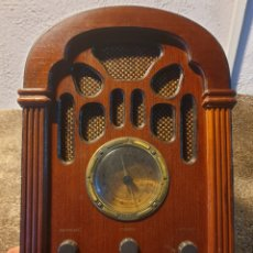 Radios de galena: RADIO THOMAS. Lote 204829668