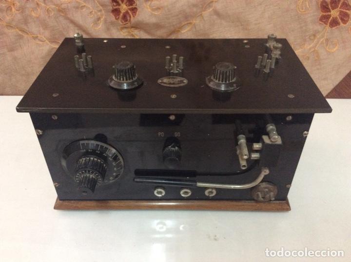 Radios de galena: Radio galena - Foto 2 - 208138902