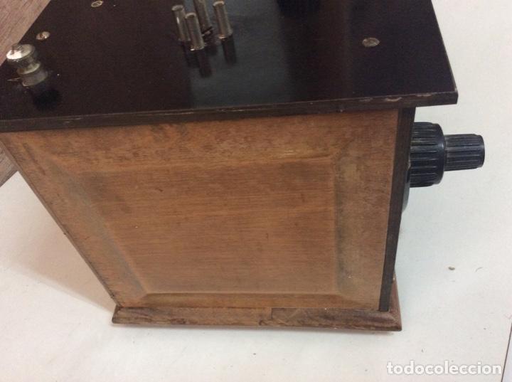 Radios de galena: Radio galena - Foto 5 - 208138902