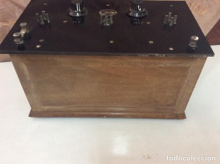 Radios de galena: Radio galena - Foto 6 - 208138902