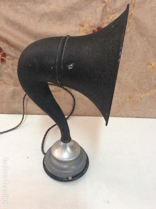 Radios de galena: Altoparlante brunet - Foto 3 - 210438192