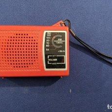 Radios de galena: PEQUEÑA RADIO, SIN FUNCIONAMIENTO. Lote 212107363