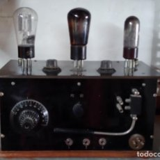Radios de galena: RADIO GALENA. Lote 208138902