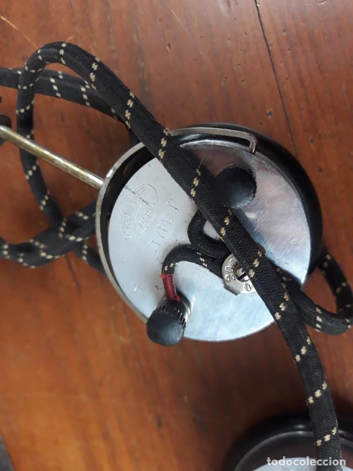 Radios de galena: AURICULARES RADIO DE GALENA nuevos a estrenar - Foto 2 - 217247232