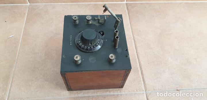 Radios de galena: Radio galena Accord - Foto 3 - 221130361