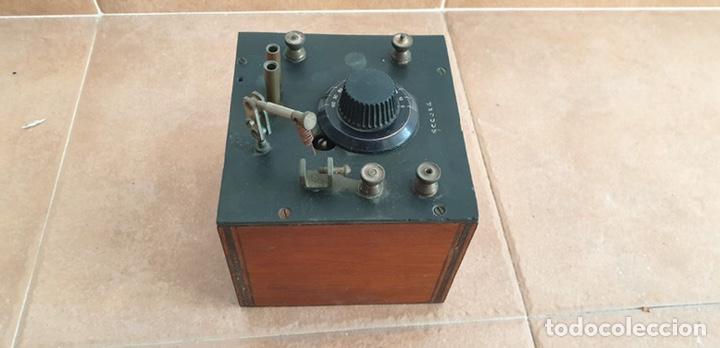 Radios de galena: Radio galena Accord - Foto 4 - 221130361
