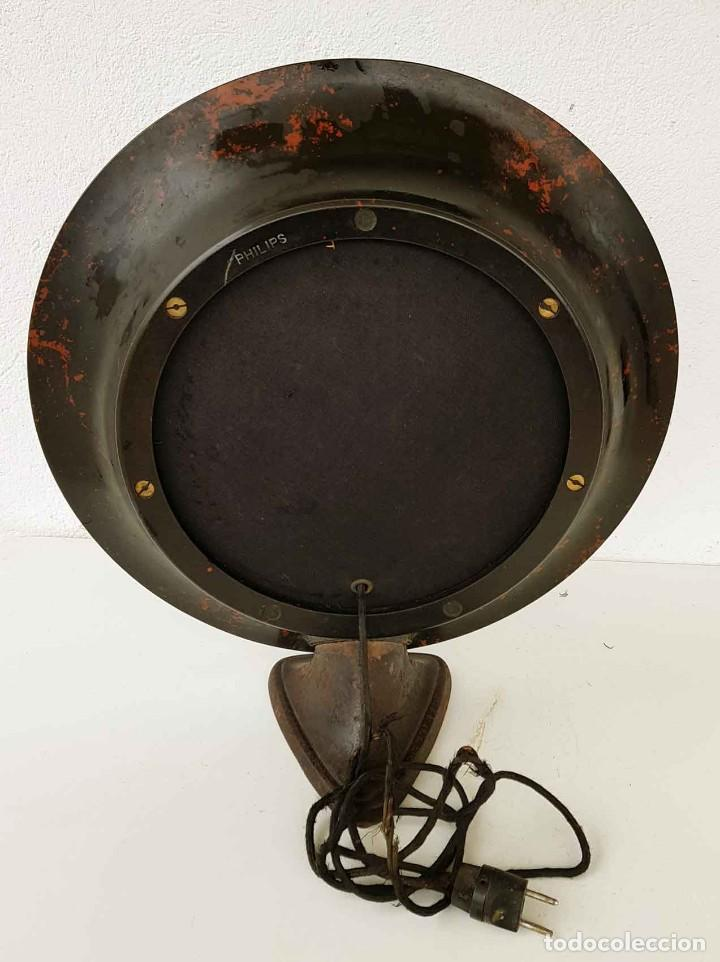 Radios de galena: ALTOPARLANTE PHILIPS DEL AÑO 1927 - Foto 6 - 222469312