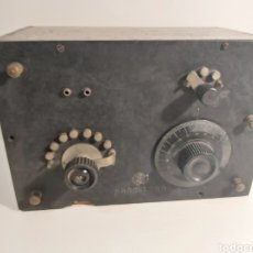 Radios de galena: RADIO GALENA MP BARCELONA. Lote 229185330
