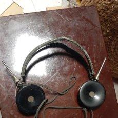 Radios de galena: AURICUALES PARA RADIO GALENA MARCA AFRA. Lote 231796940
