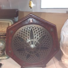 Radio a galena: ANTIGUO ALTAVOZ PHILIPS. Lote 236622510