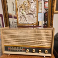 Radios de galena: RADIO ANTIGUA ORIGINAL. Lote 240460000
