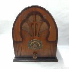 Radios de galena: RADIO CAPILLA. Lote 243385630