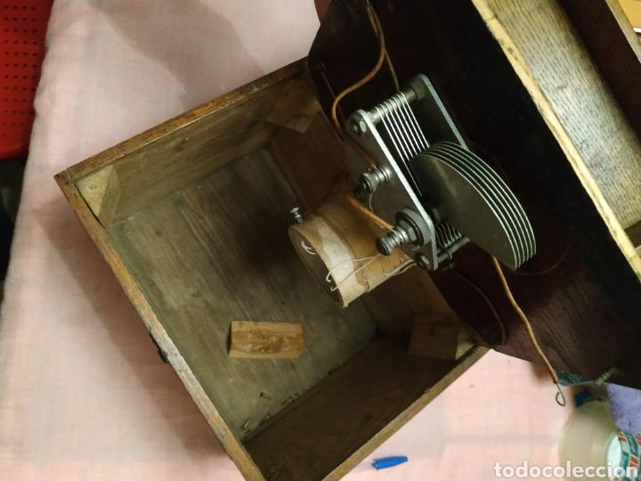 Radios de galena: Radio Galena - Foto 6 - 254447860
