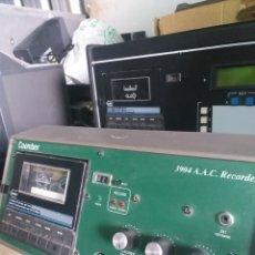 Radios de galena: ENREGISTREUR DE LECTEUR DE CASSETTE COOMBER 3904. Lote 266068683