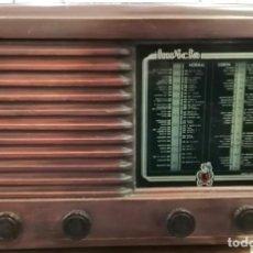 Radios de galena: RADIO. Lote 266928074