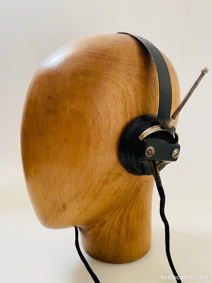 Radios de galena: Auriculares Alta Impedancia Radio Galena - Foto 6 - 269708053