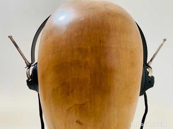 Radios de galena: Auriculares Alta Impedancia Radio Galena - Foto 7 - 269708053