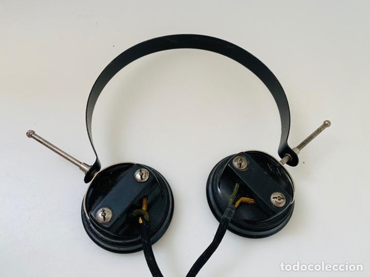 Radios de galena: Auriculares Alta Impedancia Radio Galena - Foto 8 - 269708053