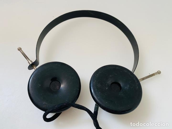 Radios de galena: Auriculares Alta Impedancia Radio Galena - Foto 10 - 269708053