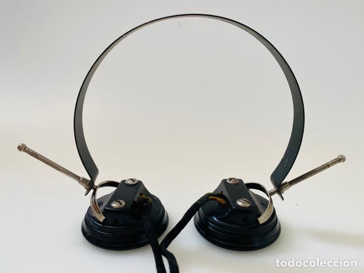 Radios de galena: Auriculares Alta Impedancia Radio Galena - Foto 11 - 269708053